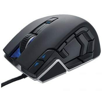 Mouse Corsair Vengeance M95 Black