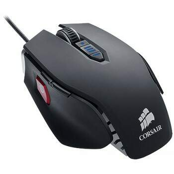Mouse Corsair Vengeance M65 Black