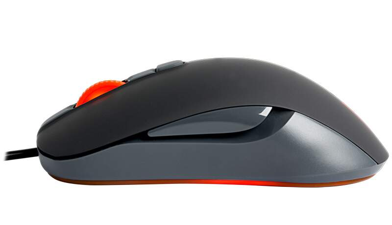 Mouse Steelseries Dota 2