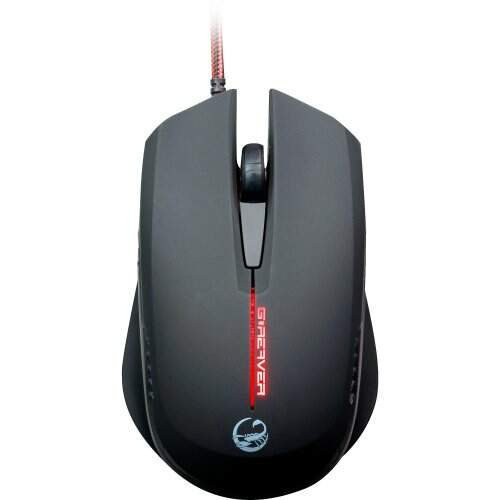 Mouse Team Scorpion G-Reaver II
