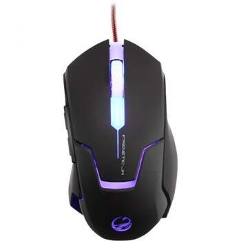 Mouse Team Scorpion Frenetic Jr