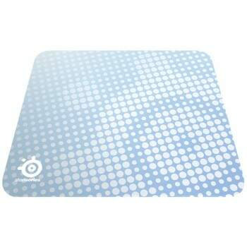 Mousepad SteelSeries QcK Frost Blue