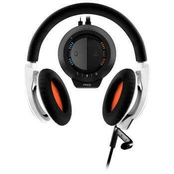 Fone Plantronics RIG White PC/Xbox 360/PS3/PS4