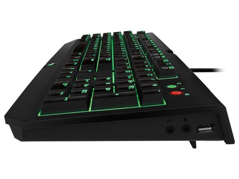 Teclado Razer Blackwidow Ultimate Stealth 2014