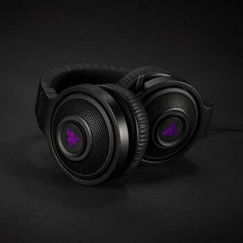 Fone Razer Kraken 7.1 Chroma Virtual Surround - PS4/PC