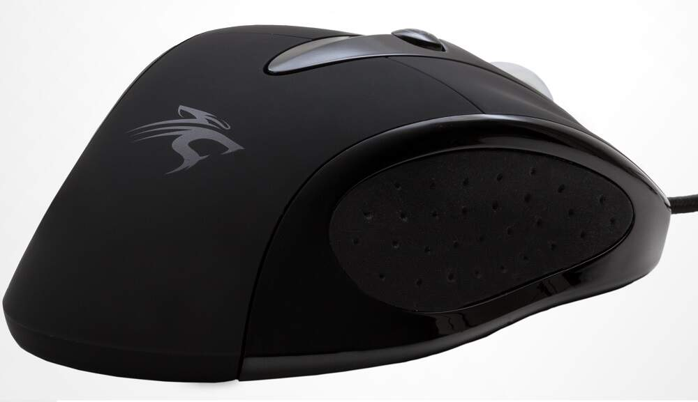 Mouse Sentey WhirlwindX GS-3320