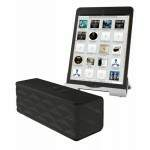 Caixa de som Bluetooth Trust Jukebar Black