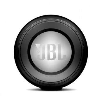 Caixa de Som JBL Charge II Black