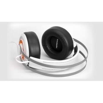 Fone Steelseries Siberia Elite Prism White