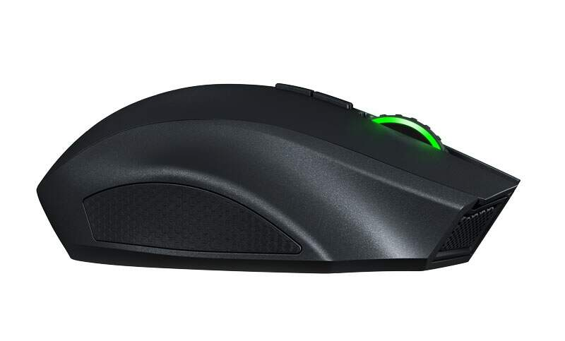 Mouse Razer Naga Epic Chroma