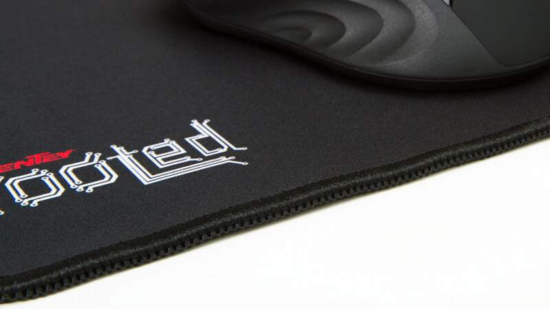 Mousepad Sentey Rooted GS-2330