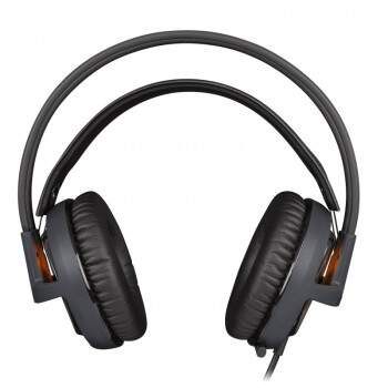 Fone Steelseries Siberia v3 Black Prism