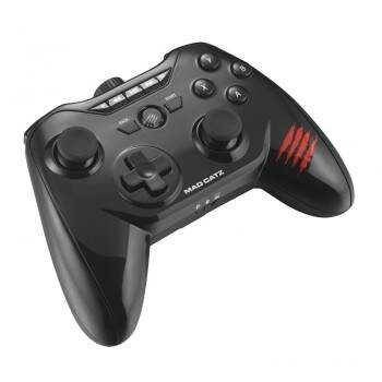 Controle Mad Catz C.T.R.L.R Mobile - Android, Smart Devices, Fire TV, PC & M.O.J.O.