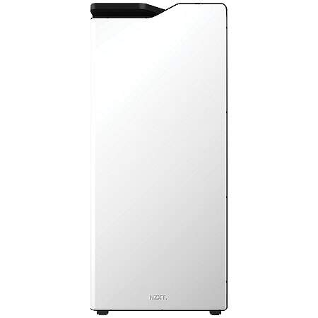 Gabinete Nzxt Mid tower H440 BRANCO