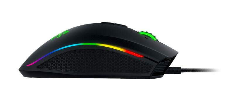 Mouse Razer Mamba Chroma Tournament Edition