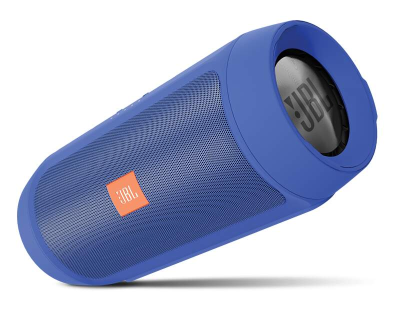 Caixa de Som JBL Charge 2+ Blue