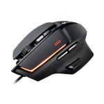 Mouse Cougar 600M Black
