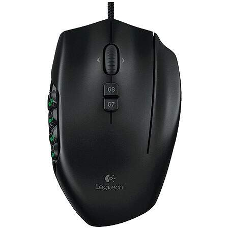 Mouse Logitech G600 MMO