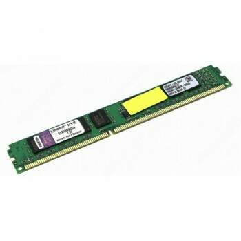 Memória Kingston 4GB 1333MHz DDR3 CL9