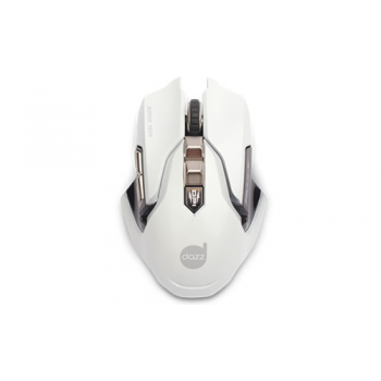 Mouse Dazz Boreal Tiger White - 622477