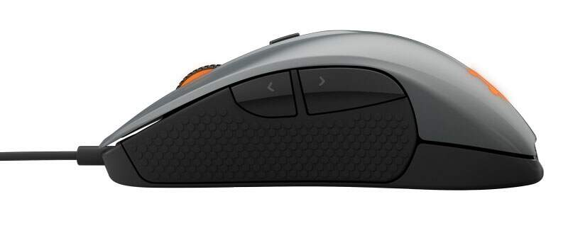 Mouse Steelseries Rival 300 Gunmetal Grey