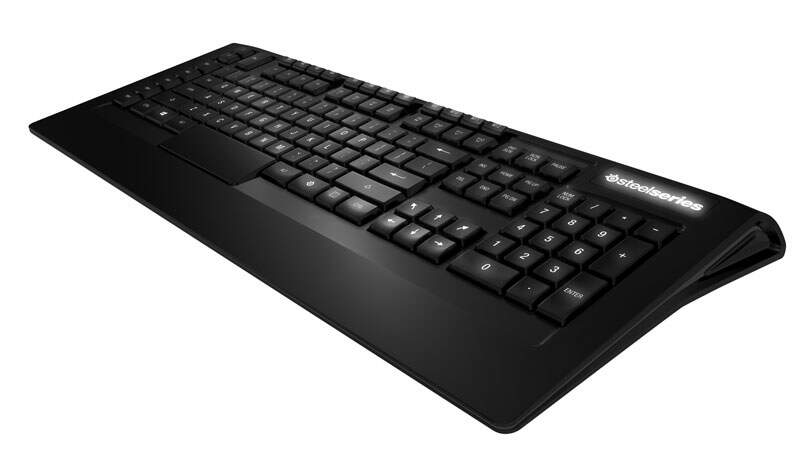 Teclado Steelseries Apex 300