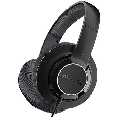 Fone Steelseries Siberia X100 Xbox One - Wired/Dolby 7.1