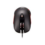 Mouse Cougar 400m Iron Grey
