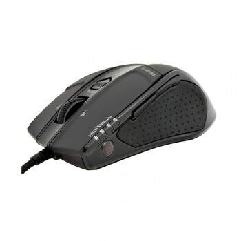 Mouse Gigabyte Laser Gaming - GM-M8000X