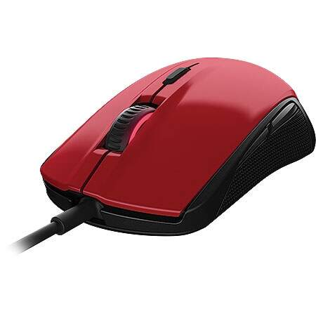 Mouse Steelseries Rival 100 - Forged Red