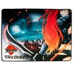 Mousepad TecDrive XFire Legend of War - Versão Speed