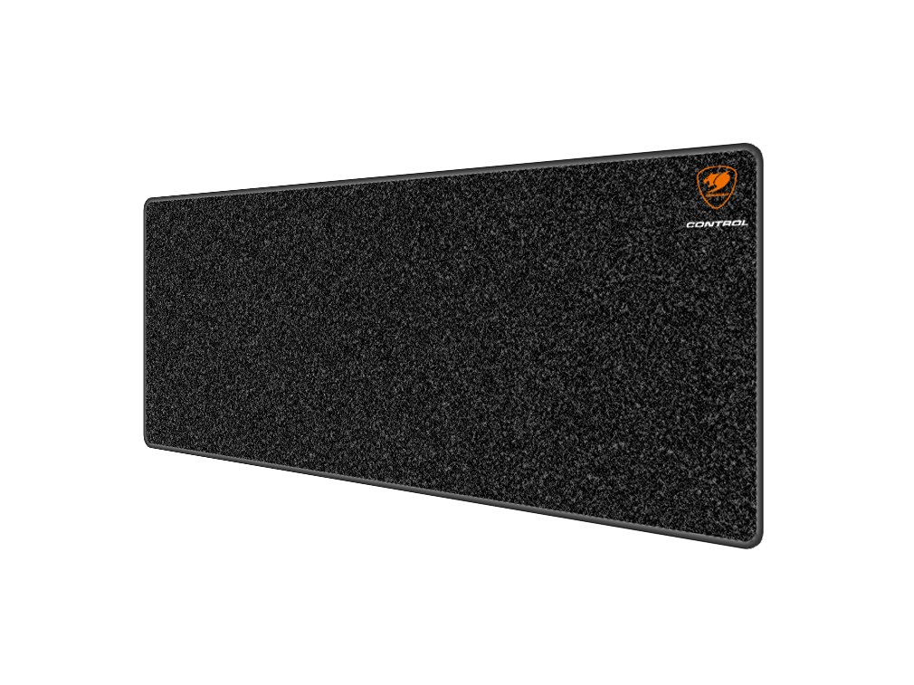 Mousepad Cougar Control 2 - Tamanho Extended