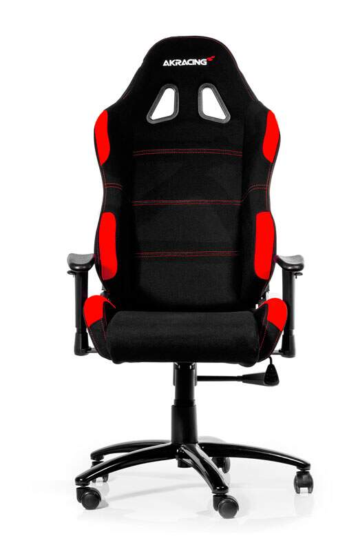 Cadeira AKracing Gaming Black/Red