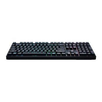 Teclado Cooler Master MasterKeys Pro L RGB - Cherry Red