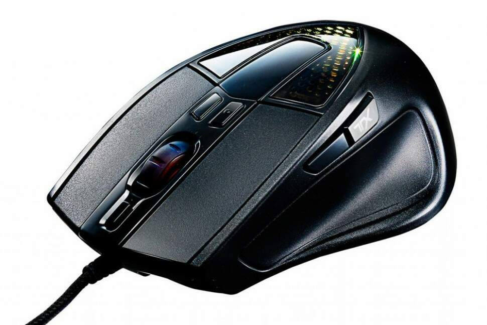 Mouse Cooler Master Sentinel III RGB