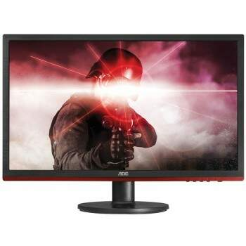 Monitor AOC Gamer FreeSync G2260VWQ6 21,5 FULL HD - 1ms/75hz