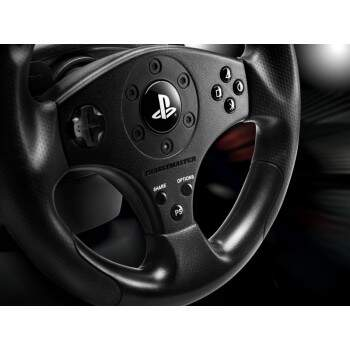 Volante Thrustmaster T80 Racing Wheel - PC/PS4/PS3