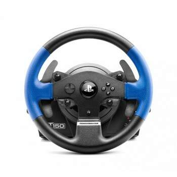 Volante Thrustmaster T150 Force Feedback PC/PS4/PS3