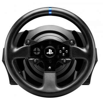 Volante Thrustmaster T300 RS Force Feedback PC/PS4/PS3