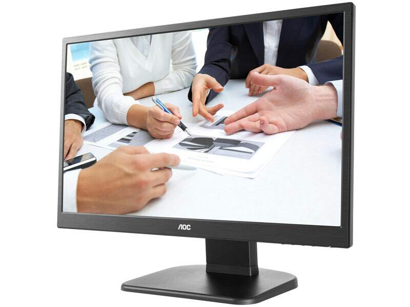 Monitor AOC M2470PWH 23,6 LED, FULL HD - 5ms/60hz