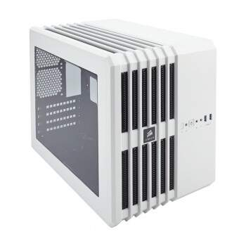 Gabinete Corsair Carbide Series AIR 240 M-ATX Branco - CC-9011069-WW