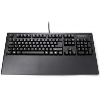 Teclado Steelseries 7G