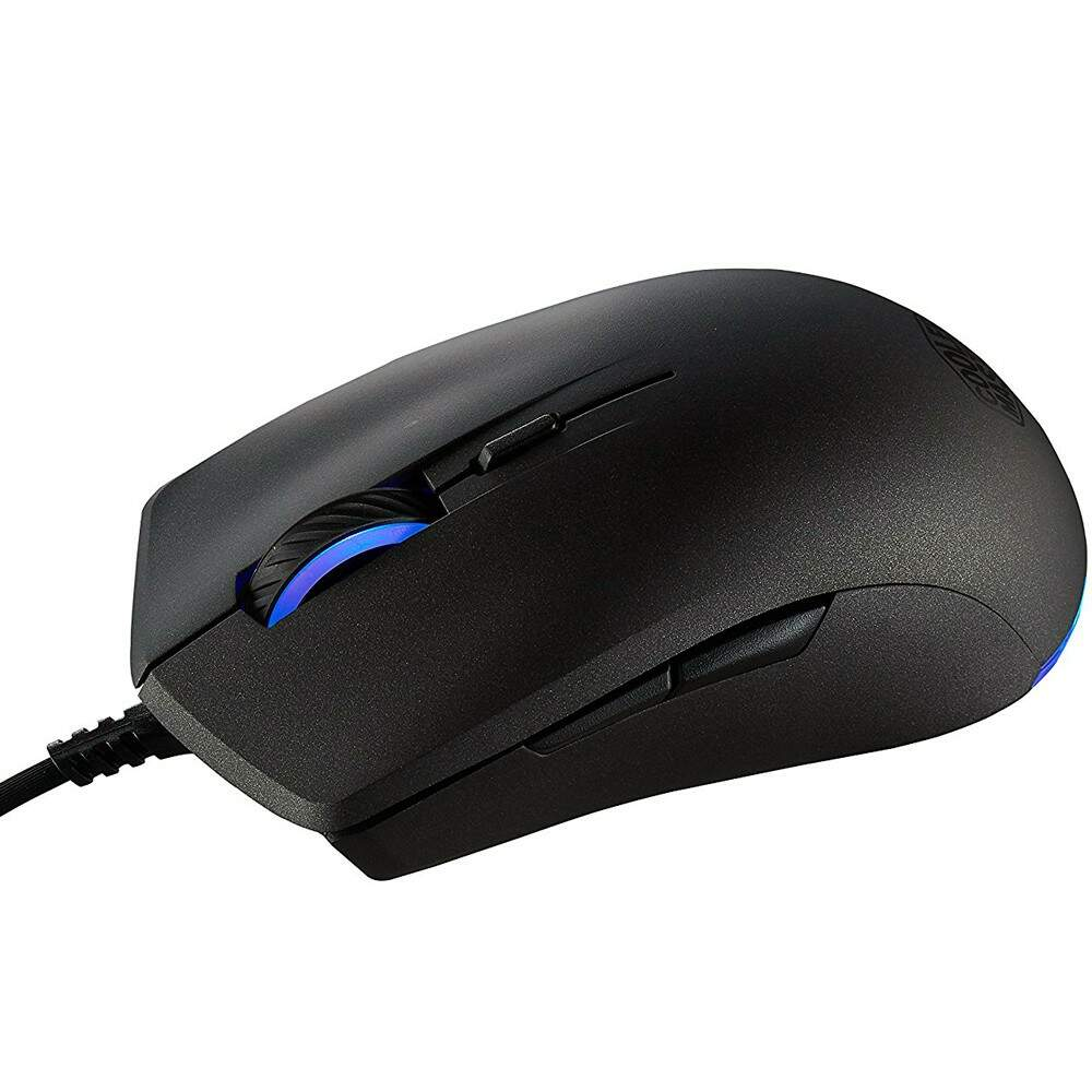 Mouse CoolerMaster MasterMouse S - SGM-2006-KSOA1