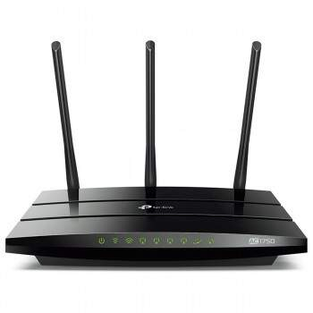 Roteador TP-Link Wireless AC1750 Archer C7