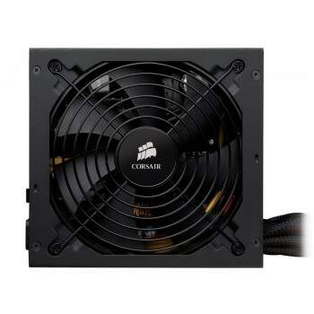 Fonte Corsair CX430 ATX 430W 80PLUS Bronze - CP-9020046-WW