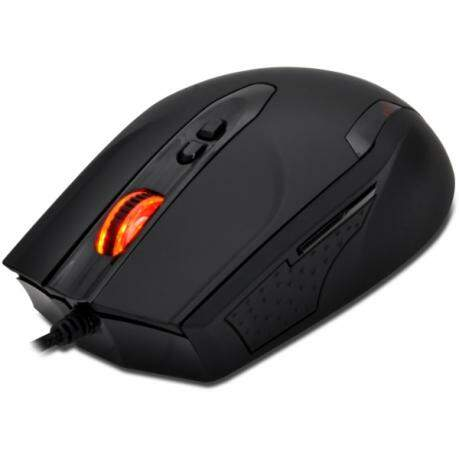 Mouse TteSPORTS Black