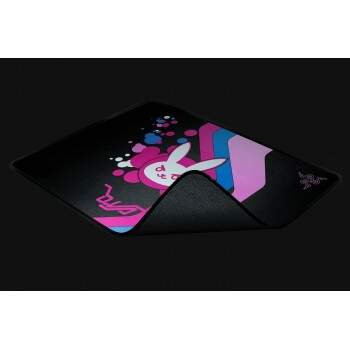 Mousepad Razer Goliathus Speed Medio Overwatch D.V.A