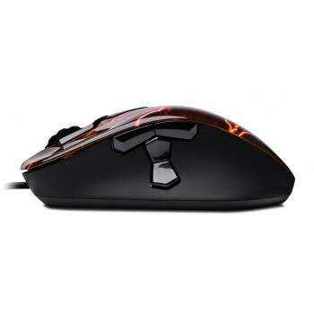 Mouse Steelseries WOW Legendary Edition