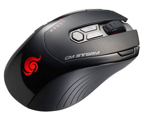 Mouse CM Storm Inferno