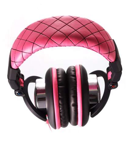 Fone TteSPORTS Chao Draco Pink